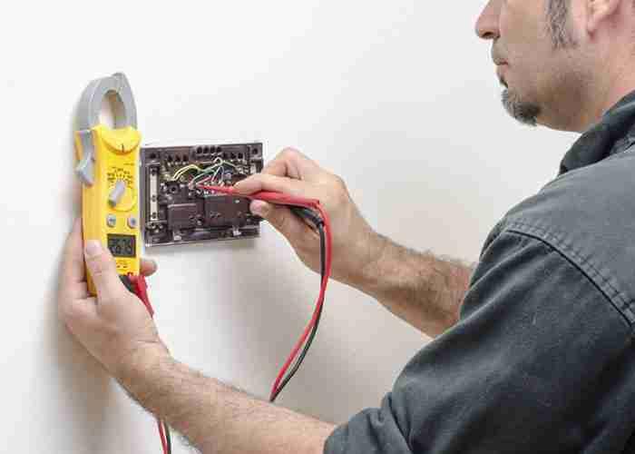 elettricisti esperti e qualificati a pioltello