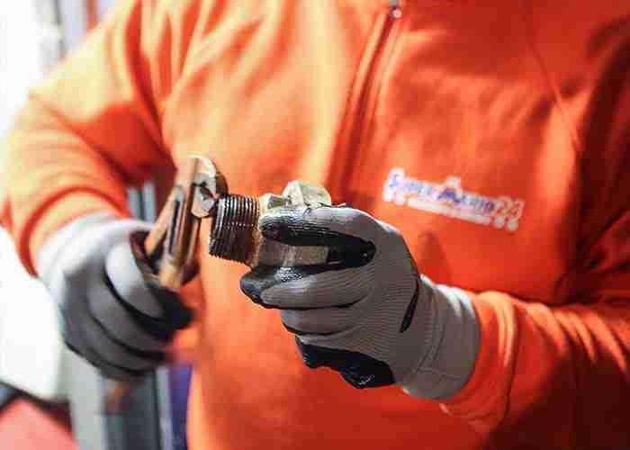 esperti in riparazioni idrauliche a segrate