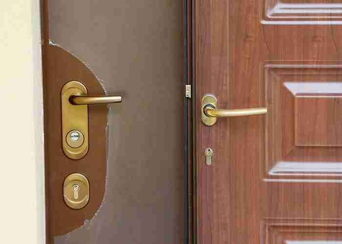 servizio di sostituzione serratura porta blindata a pioltello