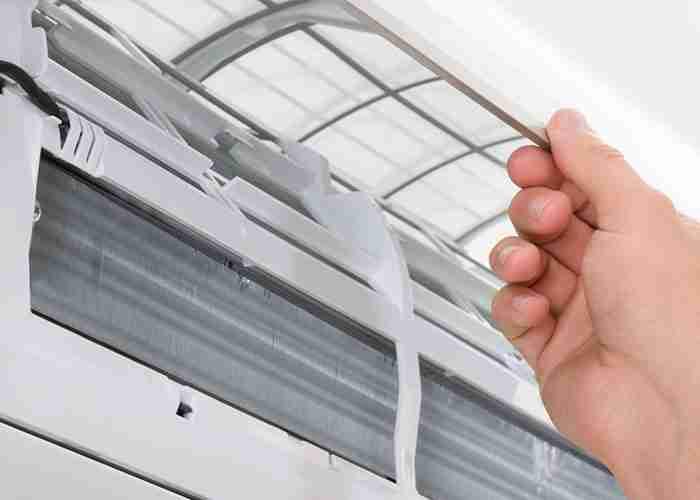 servizio di manutenzione condizionatori a bollate