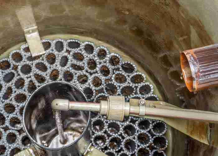 SuperMario24 si occupa dello svuotamento e della pulizia delle fosse bilogiche