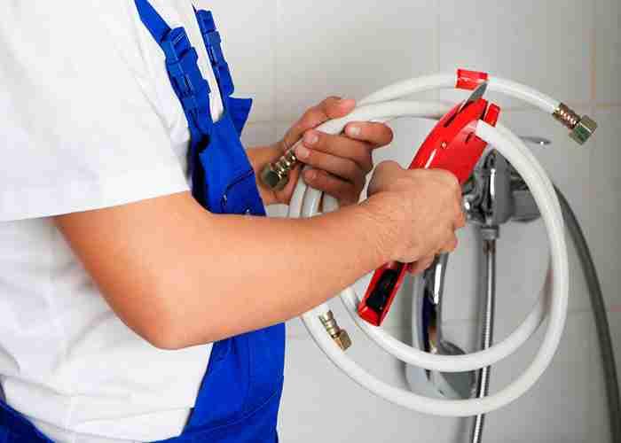 supermario24 idraulico sostituzione tubi doccia