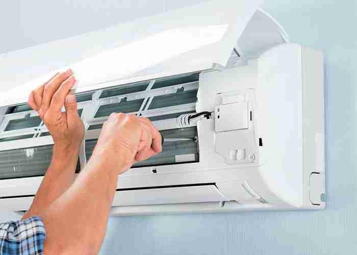 supermario24 installazione professionale di un climatizzatore da muro