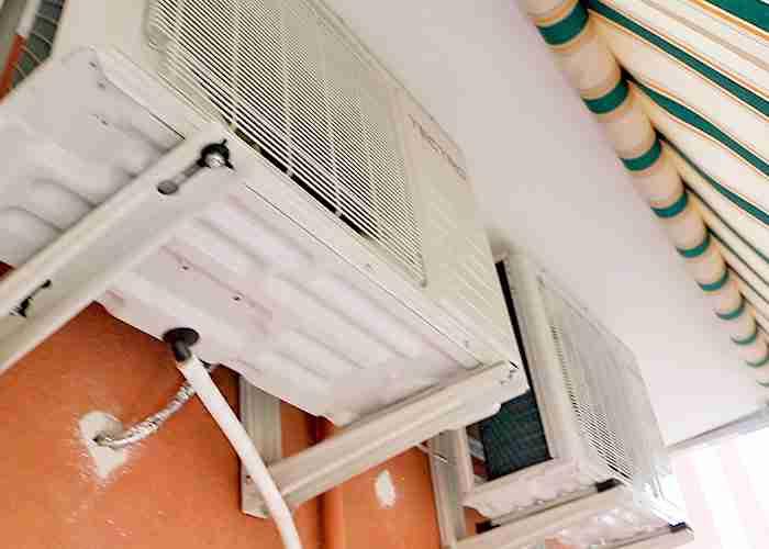 SuperMario24 effettua manutenzioni di climatizzatori a brugherio