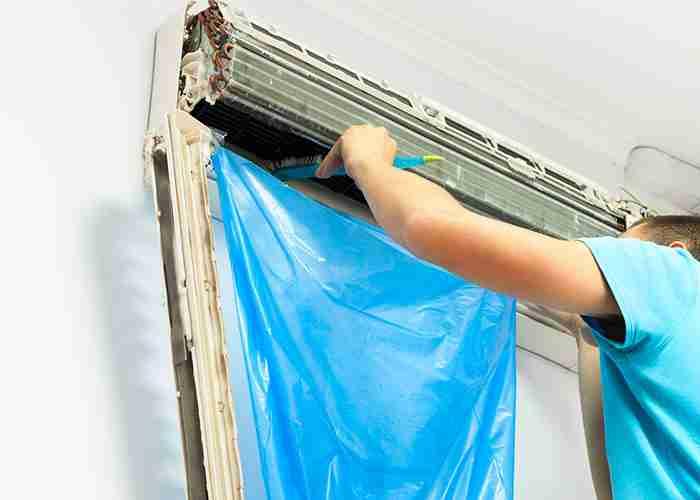 supermario24 pulizia periodica dei filtri condizionatori caravaggio