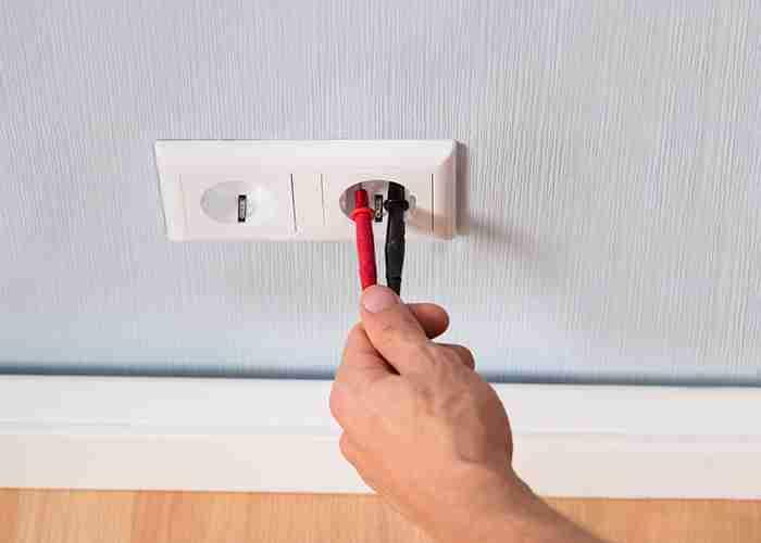 Elettricista SuperMario24 per sistemazione guasto elettrico