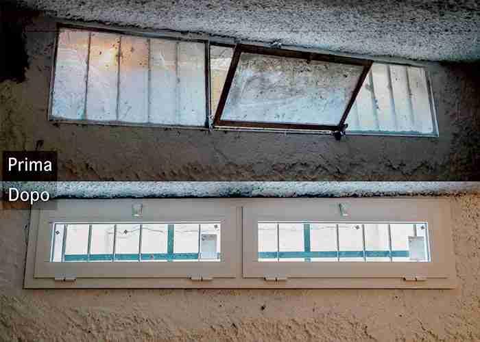 Serramentisti esperti per sostituire vecchi serramenti